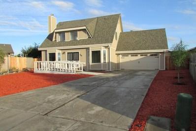740 Madeira Circle, Salinas, CA 93905 - #: 52168887