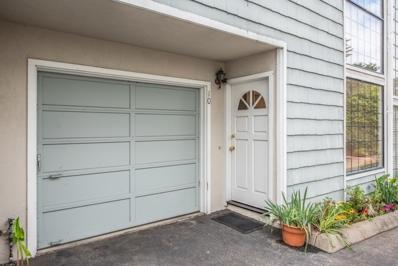 1001 Funston Avenue UNIT 10, Pacific Grove, CA 93950 - #: 52168897