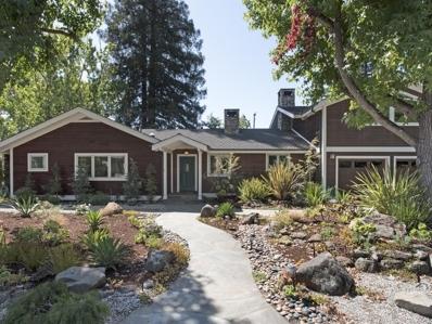 661 Windsor Drive, Menlo Park, CA 94025 - #: 52168908