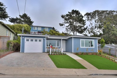 543 Vista Mar Avenue, Pacifica, CA 94044 - #: 52168913