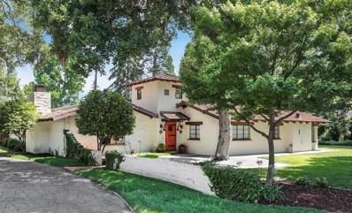 3 Fredrick Court, Menlo Park, CA 94025 - #: 52168914