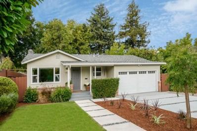 1027 Hollyburne Avenue, Menlo Park, CA 94025 - #: 52168922