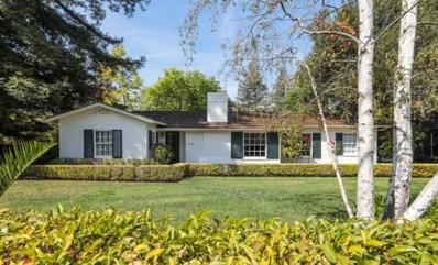 386 Encinal Avenue, Menlo Park, CA 94025 - #: 52168925