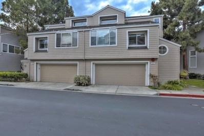 824 Intrepid Lane, Redwood Shores, CA 94065 - #: 52168928
