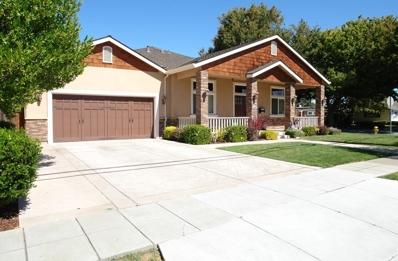 1403 Koch, San Jose, CA 95125 - #: 52168933