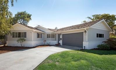 1302 El Moro Drive, Campbell, CA 95008 - #: 52168942