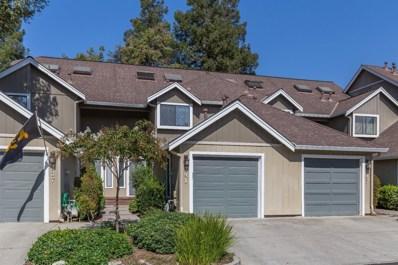341 Creekwood Court, Morgan Hill, CA 95037 - #: 52168955