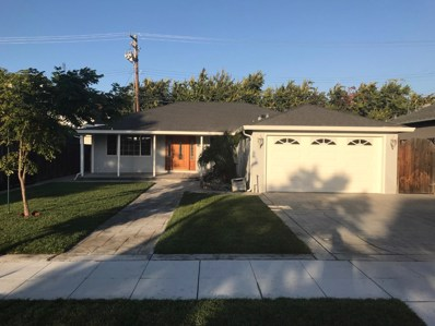 1308 Keoncrest Avenue, San Jose, CA 95110 - #: 52168965