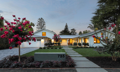 735 Raymundo Avenue, Los Altos, CA 94024 - #: 52169002