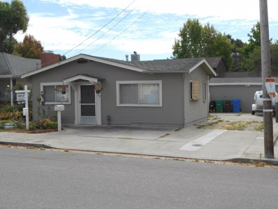 116 Glenview Street, Santa Cruz, CA 95062 - #: 52169021