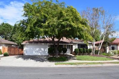 7210 Yorktown Drive, Gilroy, CA 95020 - #: 52169039