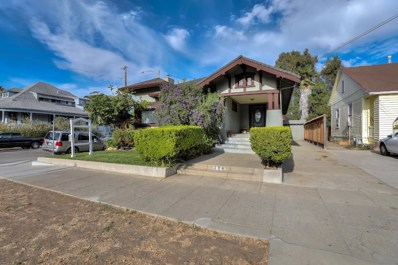 394 N 5th Street, San Jose, CA 95112 - #: 52169063