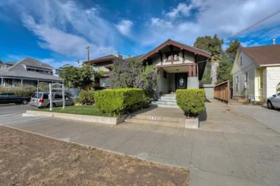 394 N 5th Street, San Jose, CA 95112 - #: 52169063