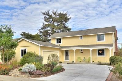 2270 Montezuma Drive, Campbell, CA 95008 - #: 52169074