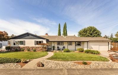 391 Maplewood Avenue, San Jose, CA 95117 - #: 52169080