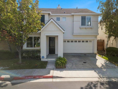 2002 Gammell Brown Place, Santa Clara, CA 95050 - #: 52169085