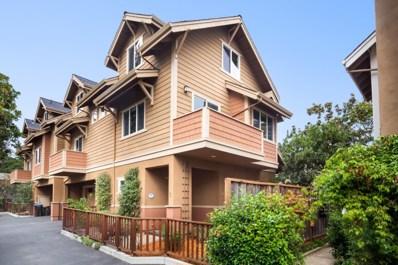 211 Grant Street UNIT C, Santa Cruz, CA 95060 - #: 52169116