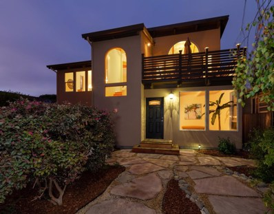 828 Pelton Avenue, Santa Cruz, CA 95060 - #: 52169132
