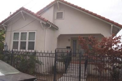 269 Sunol Street, San Jose, CA 95126 - #: 52169161