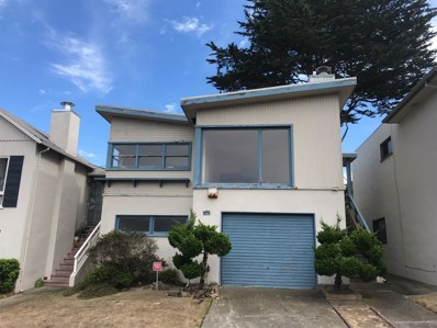 183 Pinehaven Drive, Daly City, CA 94015 - #: 52169180