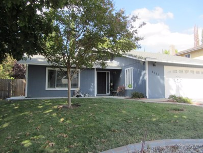 8061 Poulson St, Citrus Heights, CA 95610 - #: 52169198