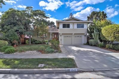 1343 Dunnock Way, Sunnyvale, CA 94087 - #: 52169201