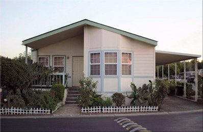 5450 Monterey Road UNIT 37, San Jose, CA 95111 - #: 52169209