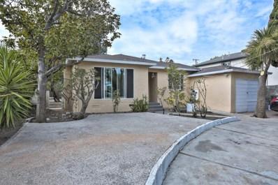 647 Scott Avenue, Redwood City, CA 94063 - #: 52169214