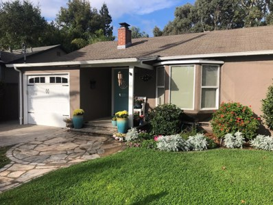 329 N Central Avenue, Campbell, CA 95008 - #: 52169219