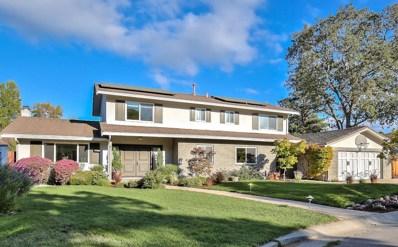 751 Alvina Court, Los Altos, CA 94024 - #: 52169291
