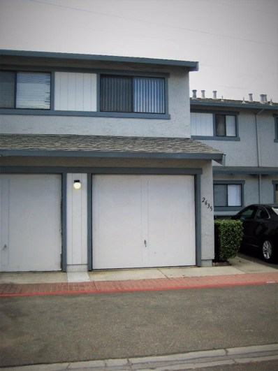 2635 Senter Creek Court, San Jose, CA 95111 - #: 52169334