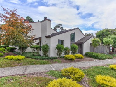 1001 Sage Place, Pacific Grove, CA 93950 - #: 52169340