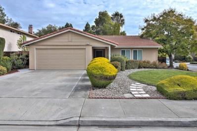 1604 Barden Way, San Jose, CA 95128 - #: 52169367