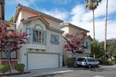 1804 Park Vista Circle, Santa Clara, CA 95050 - #: 52169394