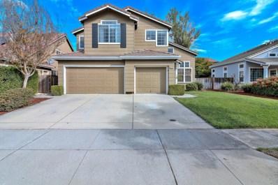 1163 Arapaho Drive, Gilroy, CA 95020 - #: 52169450