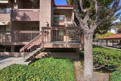 2250 Monroe Street UNIT 202, Santa Clara, CA 95050 - #: 52169456