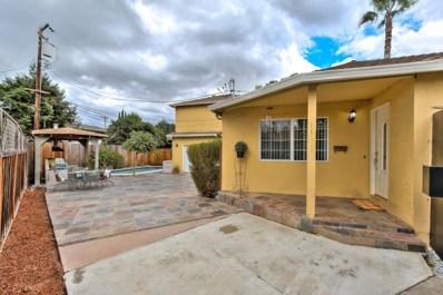 920 Leigh Avenue, San Jose, CA 95128 - #: 52169465
