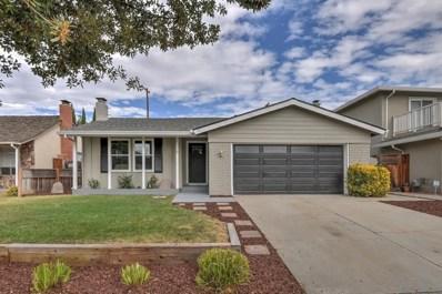 5778 Cohasset Way, San Jose, CA 95123 - #: 52169483
