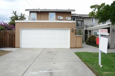 601 Hermes Court, San Jose, CA 95111 - #: 52169495