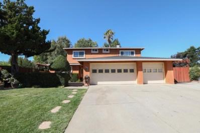 7165 Utica Place, Gilroy, CA 95020 - #: 52169502