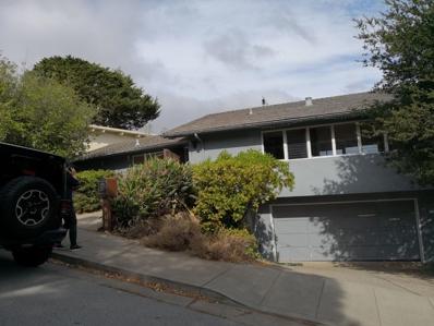608 42nd Avenue, San Mateo, CA 94403 - #: 52169518