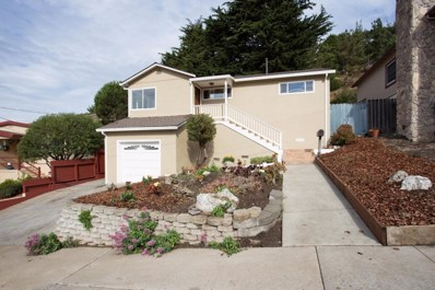 727 Moana Way, Pacifica, CA 94044 - #: 52169537
