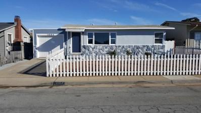 1884 Vallejo Street, Seaside, CA 93955 - #: 52169545