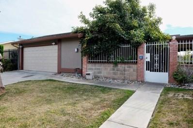 2171 Bikini Avenue, San Jose, CA 95122 - #: 52169559