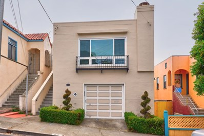 62 Bismark Street, Daly City, CA 94014 - #: 52169600
