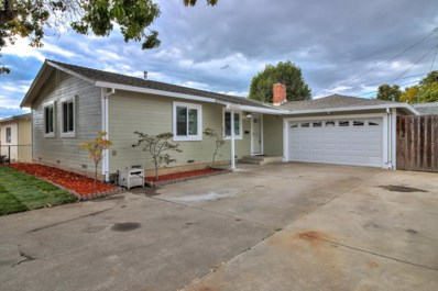 155 Sylvia Avenue, Milpitas, CA 95035 - #: 52169604