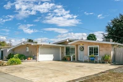 26722 Contessa Street, Hayward, CA 94545 - #: 52169610