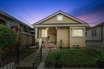 337 Elm Avenue, San Bruno, CA 94066 - #: 52169615