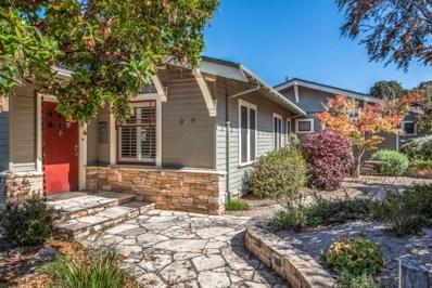 929 Fountain Avenue, Pacific Grove, CA 93950 - #: 52169635