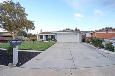 2466 Old Elm Court, San Jose, CA 95132 - #: 52169639